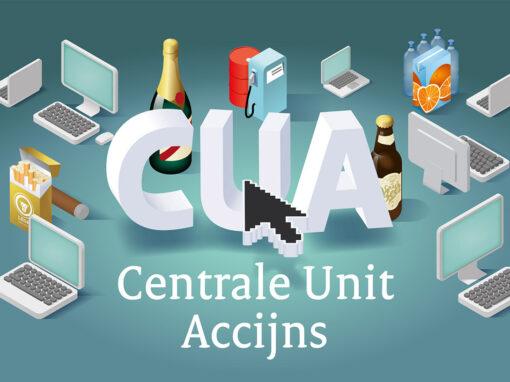 Centrale Unit Accijns