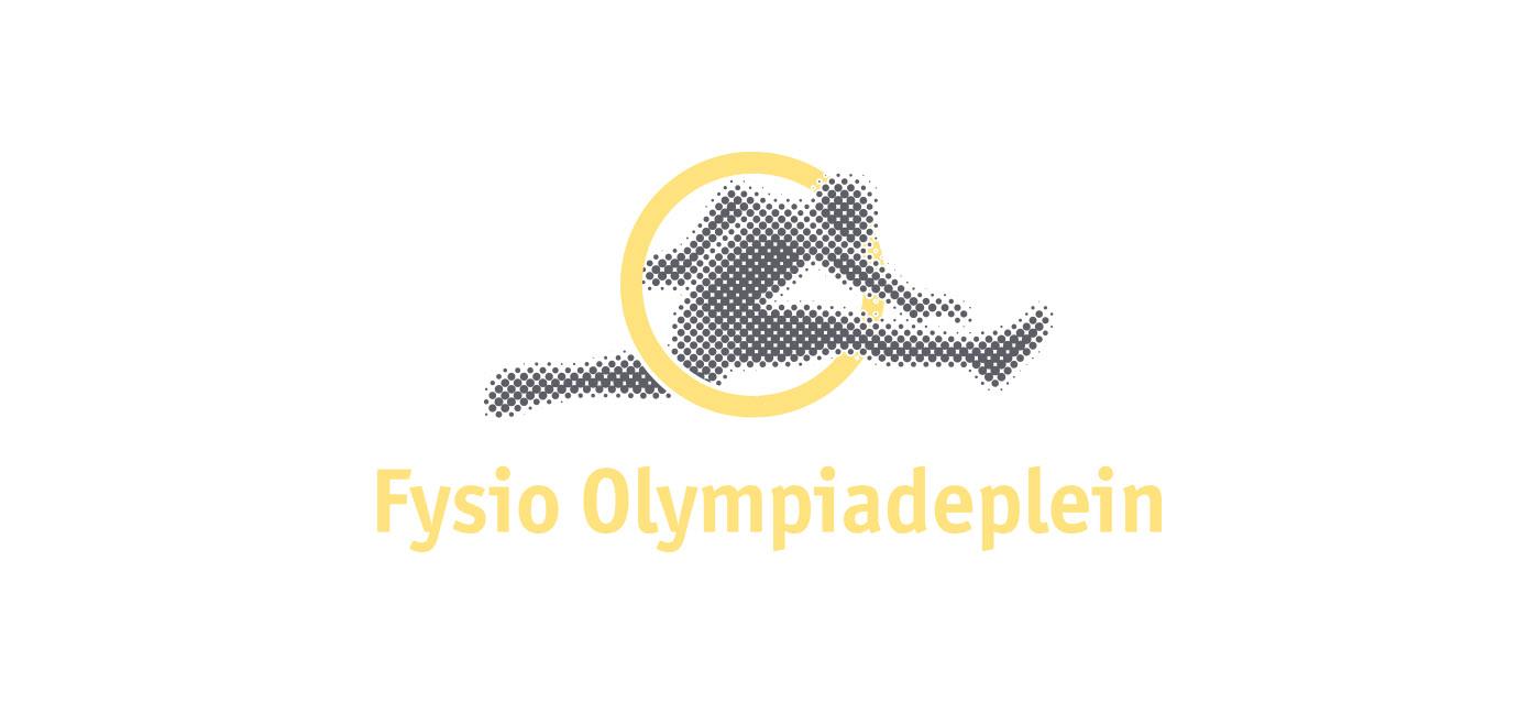 Logo Fysiotherapie Olympiadeplein