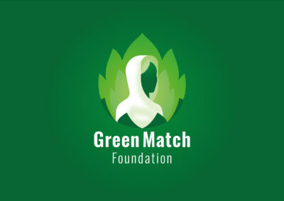 Green Match Foundation - huisstijl