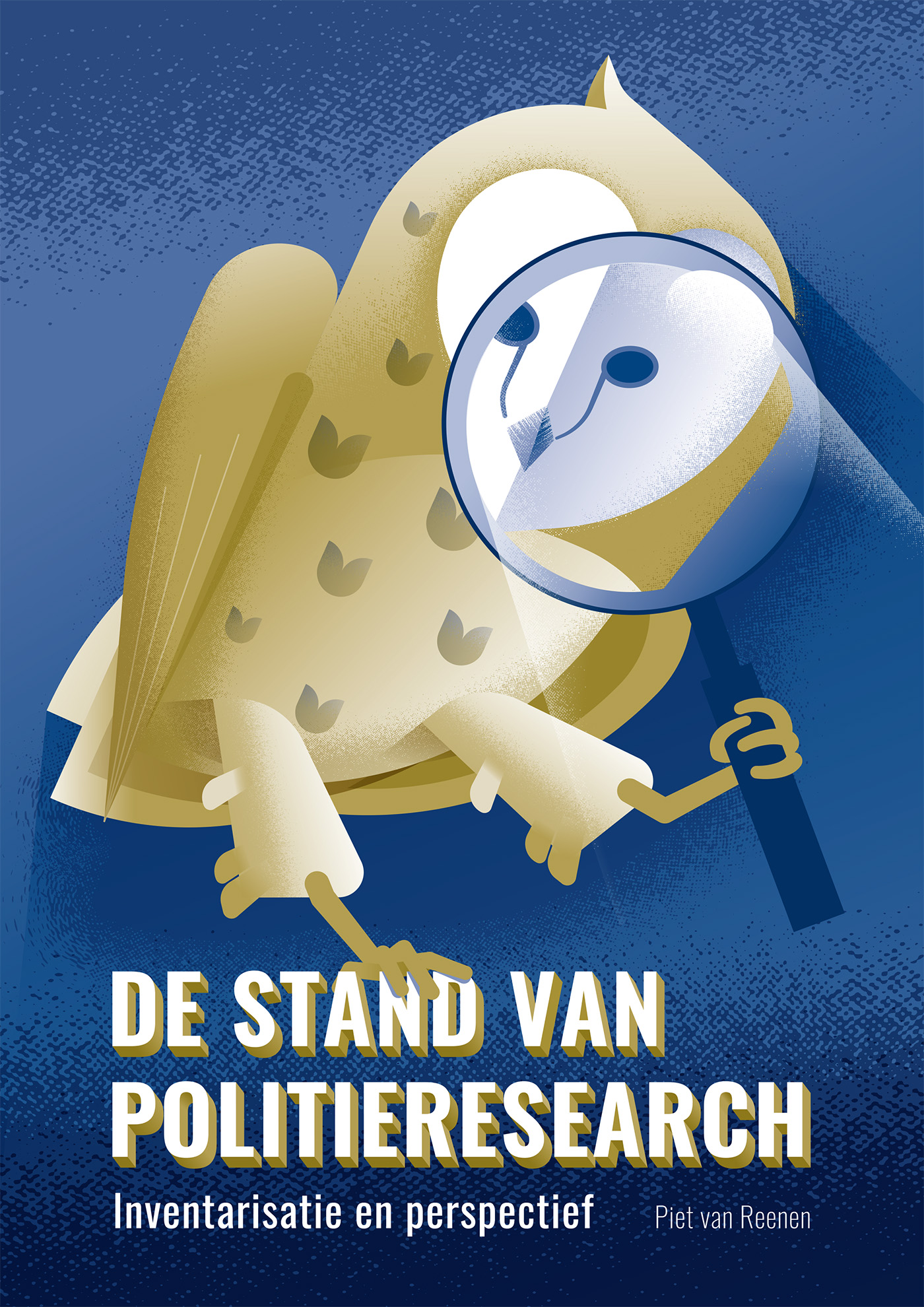 De Stand van Politieresearch